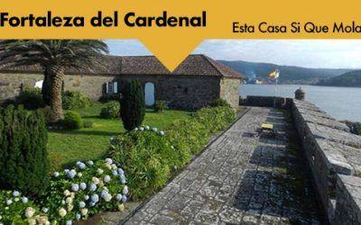 Esta casa sí que mola: La fortaleza del cardenal
